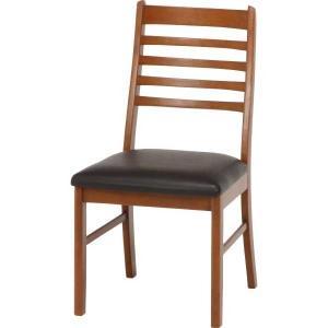 木製 ダイニングチェア 食卓イス 椅子 チェアー|bestline