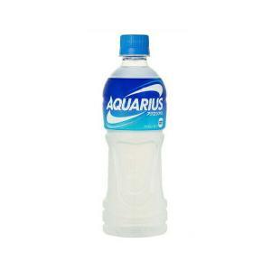 コカ・コーラ社製品 アクエリアス500mlPET 1ケース 24本 ペットボトル|bestone1