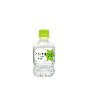 コカ・コーラ社製品 い・ろ・は・す 285mlPET 2ケース 48本 いろはす ※数量は48本単位でご注文下さい|bestone1