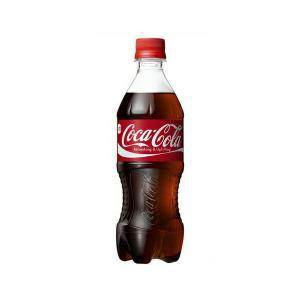 コカ・コーラ社製品 コカ・コーラ500mlPET 1ケース 24本 ペットボトル コカコーラ|bestone1