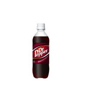 コカ・コーラ社製品 ドクターペッパー PET 500ml 2ケース 48本 ペットボトル|ベストワン