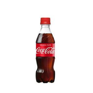コカ・コーラ社製品 コカ・コーラ PET 350ml 1ケース 24本|ベストワン
