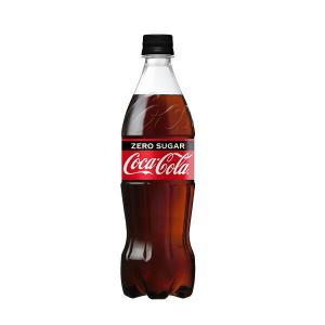 コカ・コーラ社製品 コカ・コーラ ゼロシュガー PET 700ml 1ケース 20本|ベストワン