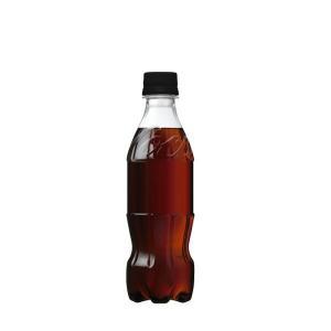 コカ・コーラ社製品 コカ・コーラ ゼロシュガー ラベルレス 350mlPET 1ケース 24本|ベストワン