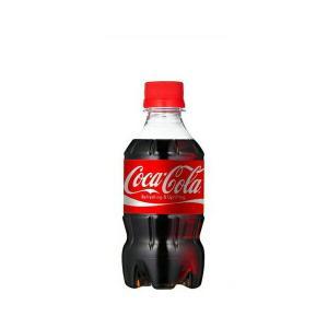 コカ・コーラ社製品 コカ・コーラ 300mlPET 1ケース 24本 ペットボトル コカコーラ ミニボトル|bestone1