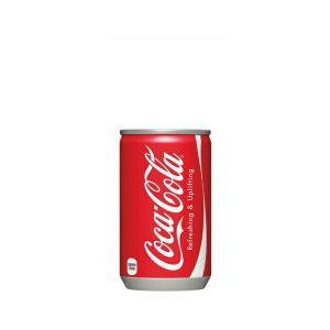 コカ・コーラ社製品 コカコーラ 160ml缶 2ケース 60本 炭酸飲料|bestone1
