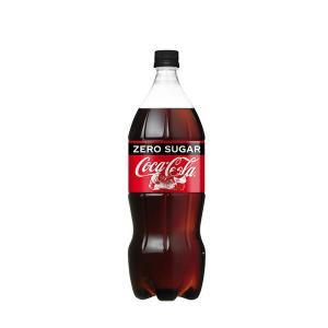 コカ・コーラ社製品 コカ・コーラゼロシュガー1.5LPET 2ケース 16本 ペットボトル  コカコーラ bestone1