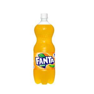 コカ・コーラ社製品 ファンタオレンジ 1.5LPET 1ケース 8本 ペットボトル|bestone1