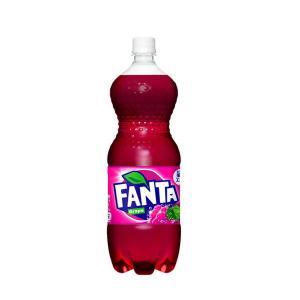 コカ・コーラ社製品 ファンタグレープ1.5LPET 1ケース 8本 ペットボトル|bestone1