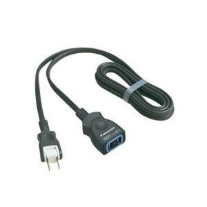 Panasonic WHA4911BP パナソニック 延長コードX 1m テーブルタップ ブラック|1|bestone1