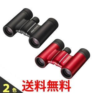 Nikon 双眼鏡 アキュロンT01 10x21 ダハプリズム式 10倍21口径 ACT0110X21BK ACT0110X21RD ニコン コンサート|bestone1