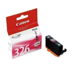 Canon BCI-326M 純正インクカートリッジ マゼンダ キャノン BCI326M|1|bestone1