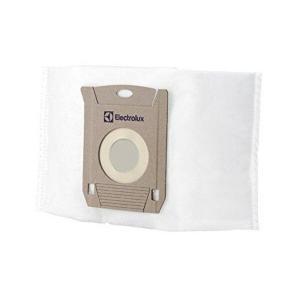 Electrolux EES97 e-bag 4枚入り エレクトロラックス エルゴスリー専用(EES96後継)ダストバッグ e-bag 掃除機用 パック