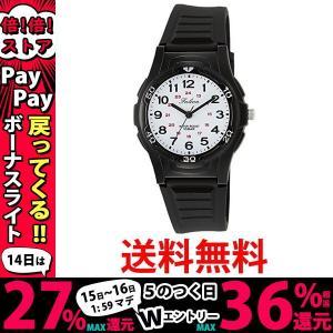 シチズン キューアンドキュー VS08-002 CITIZEN Q&Q 腕時計 Falcon ファルコン アナログ表示 10気圧防水 ウレタンベルト ホワイト VS08002 ユニセックス|1|bestone1