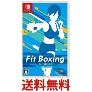 Switch Fit Boxing (フィットボクシング)