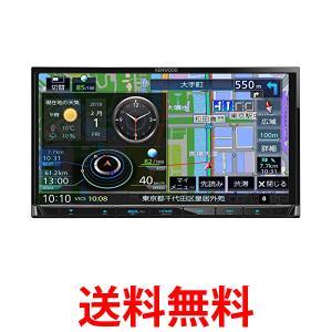 ケンウッド カーナビ MDV-S706 7インチ 彩速 フルセグ Android iPhone 対応...