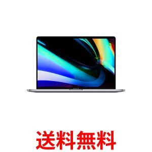 Apple MacBook Pro 16インチ 16GB RAM 1TB スペースグレイ 第9世代の...