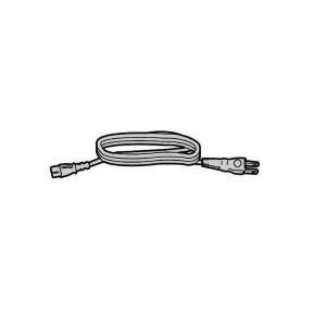 Panasonic K2CA2CA00024 ポータブルBDプレーヤー用 ブルーレイ プレイヤー 電源コード パナソニック|1|bestone1