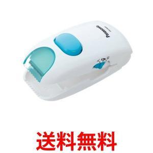 Panasonic ER3300P-W パナソニック ER3300PW バリカン 電池式 赤ちゃん用  ヘアカッター  パックンカット 白 1 bestone1