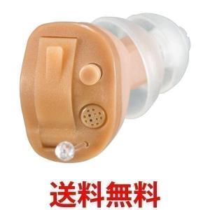 ONKYO OHS-D21L 補聴器 左耳用 耳あな型補聴器 小型 軽量 耳穴式 デジタル補聴器 オンキヨー ベストワン