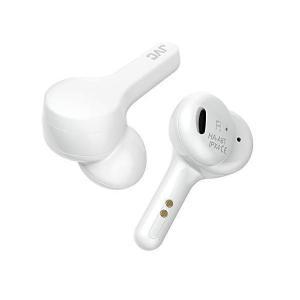 JVCケンウッド HA-A8T-W 完全ワイヤレスイヤホン Bluetooth Ver5.0対応 ホ...