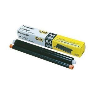 Panasonic  KX-FAN200 パナソニック  KXFAN200 普通紙ファックス おたっくす用 純正 インクフィルム