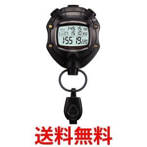 CASIO HS-80TW-1JH カシオ HS80TW1JH ストップウォッチ サッカー 1/ 1000秒計測 10時間計 5気圧防水