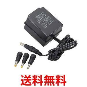 OHM AV-DR455E オーム電機 AVDR455E 電源アダプター トランス式 4.5V 500mA 03-1994 ポータブル機器専用|1|bestone1