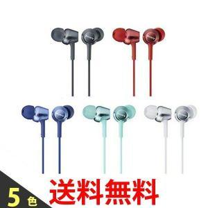 SONY MDR-EX250 ソニー MDREX250 カナル型 イヤホン|1|bestone1