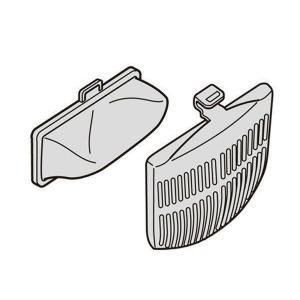 HITACHI NET-K8KV 日立 NETK8KV 洗濯機用 糸くずフィルター カバー 2個入|1|bestone1