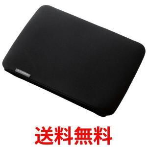 ELECOM BM-IBNPM1615BK エレコム インナーバッグ MacBook Pro 15インチ用 2016年発売モデル(Late 2016) ブラック マック マックブック プロ BMIBNPM1615BK|bestone1