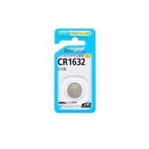 maxell CR1632-1BS マクセル CR16321BS コイン型リチウム電池 1個