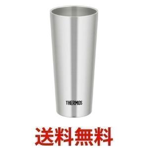THERMOS JDI-400 S サーモス 真空断熱タンブラー 400ml  ステンレス JDI400 S コップ 保温 保冷|1|bestone1