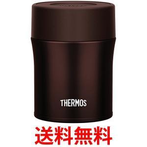 サーモス JBM-502 CHO 真空断熱スープジャー 500ml チョコ JBM502CHO|1|bestone1