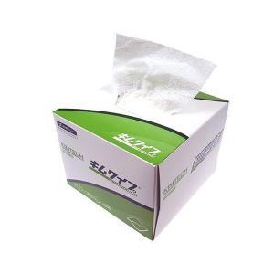 日本製紙 キムワイプ S-200 200枚入り ×4個セット|ベストワン