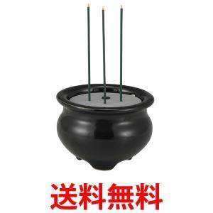 OHM LED-DCSK-1 オーム電機 LED電池式線香 LED 線香 まごころの灯り 乾電池式 04-0336 LEDDCSK1 040336|bestone1