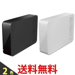 BUFFALO 外付け ハードディスク USB3.0用 外付け HDD 1TB HD-LC1.0U3-BKE HD-LC1.0U3-WHE|bestone1
