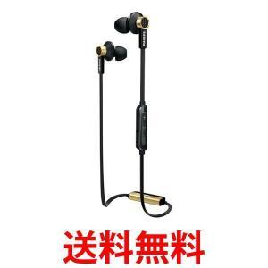 PHILIPS TX2BTBK フィリップス TX2BT ワイヤレス ヘッドフォン カナル型 ワイヤレススポーツイヤホン リモコン・マイク付 NFC対応 ブラック