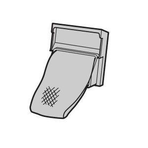 HITACHI NET-42N6 日立 NET-42N6 洗濯機用糸くずフィルター 日立洗濯機用 純...