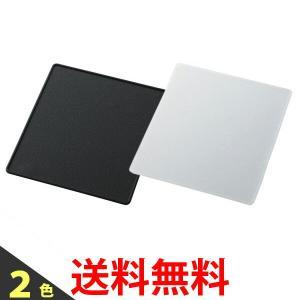 ELECOM CAR-PAD1 車載アクセサリー 滑り止めパッド ブラック クリア CAR-PAD1BK CAR-PAD1CR エレコム 黒 透明 携帯 スマホ iPhone スマートフォン|1|bestone1