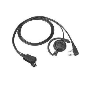 KENWOOD EMC-12 ケンウッド EMC12 イヤホン付クリップマイクロホン 耳掛けタイプ|1|bestone1