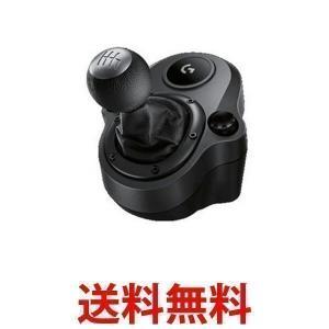 Logicool LPST-14900 ロジクール LPST14900 ドライビングフォース シフター G29 Driving Force Shifter|1|bestone1