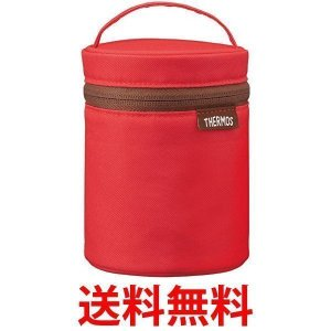 THERMOS REB-004 OR サーモス スープジャーポーチ オレンジ REB-004 OR|1|bestone1