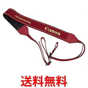 Canon EOSストラップ PROFESSIONAL VERSION ネックストラップ EOS キャノン プロフェッショナルバージョン