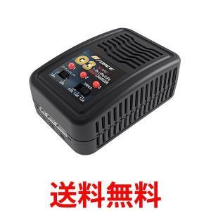 ジーフォース G3 Charger G0018 LiPo ・ LiFe 両対応 AC専用カンタン充電器 電流3段階切替可|1|bestone1