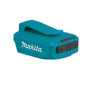makita ADP05 マキタ USB用アダプタ バッテリー別売 USBアダプタ JPAADP05 088381806954 純正品|1|bestone1