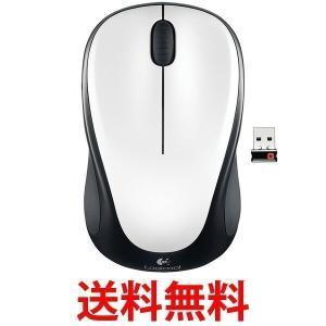 Logicool M235rIW ロジクール ワイヤレスマウス M235r アイボリーホワイト 無線 小型|1|bestone1