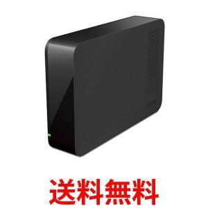 BUFFALO USB3.0用 AV向けドライブ採用 高耐久 外付けHDD 1TB HD-LL1.0U3-BKE バッファロー ハードディスク 24時間連続録画対応|bestone1