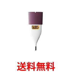 OMRON MC-652LC-PK オムロン MC652LCPK 婦人用電子体温計 婦人体温計 基礎体温計 ピンク|1|bestone1