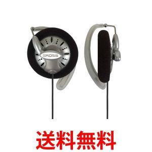 KOSS KSC75 オープン型ヘッドホン 耳掛けタイプ 国内正規品 耳かけ式 オープン型 ヘッドホン|bestone1